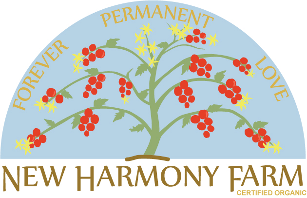 NEW HARMONY FARM