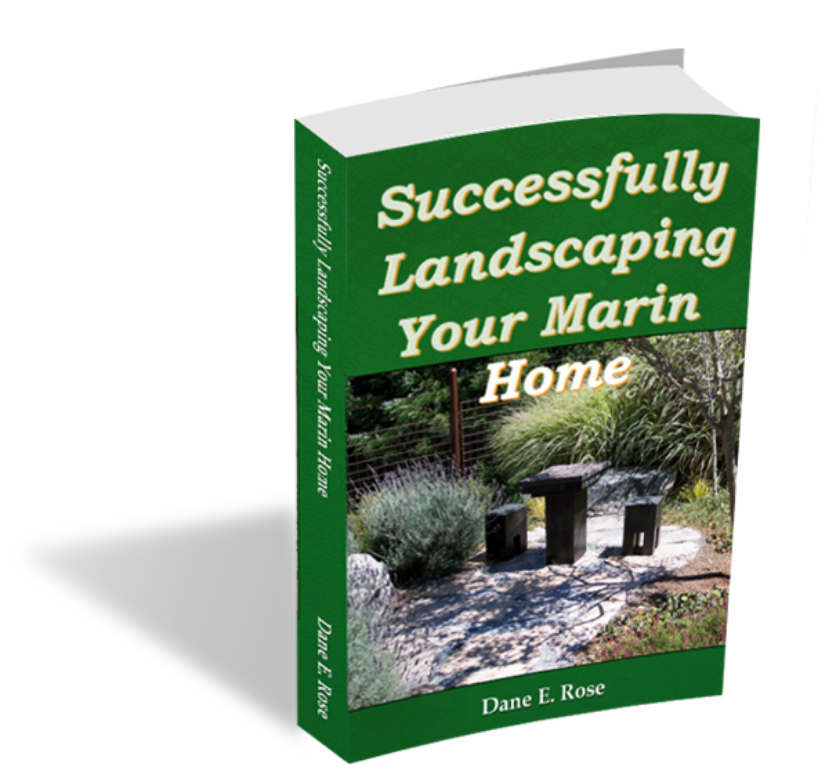 Marin Landscape Designer