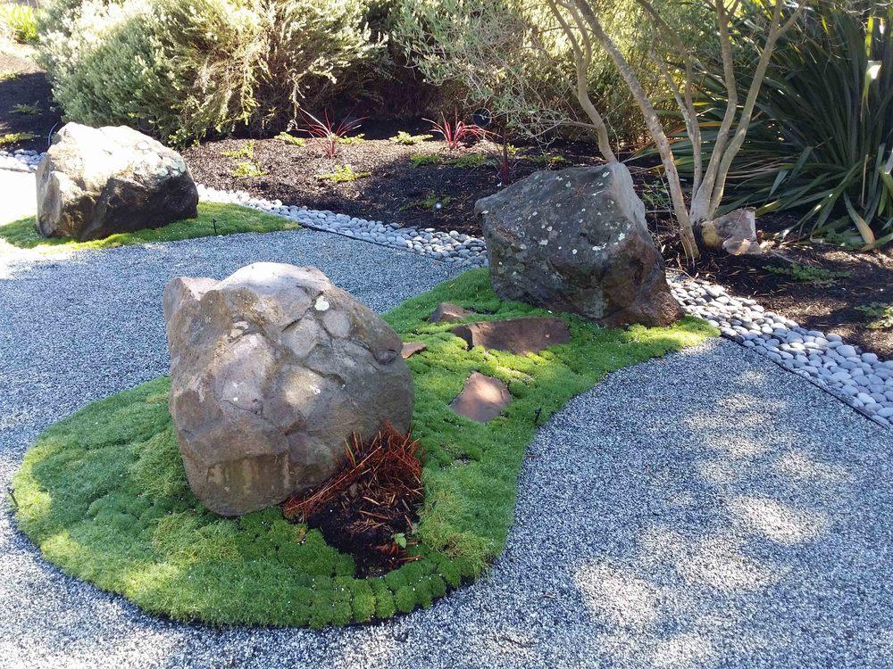 Mystical Landscapes — Zen Garden