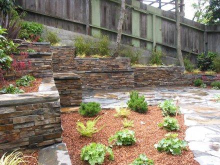 MG Veneer Copper Classic - San Rafael Landscape Designer