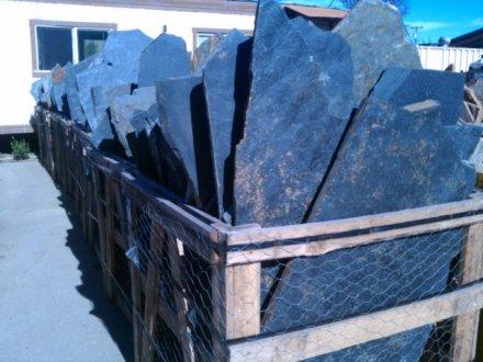 Iron Slate - San Rafael Landscape Architect