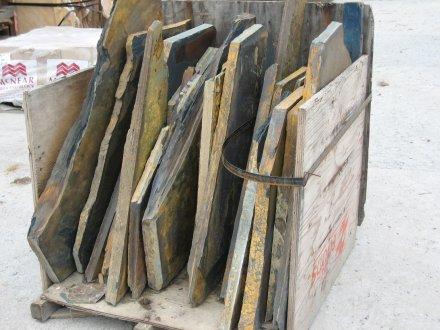 Mariposa Select Flagstone Slate - San Rafael Landscape Installer