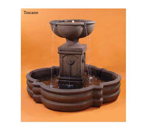 Cortille Fountain - San Rafael Landscape Installer.png