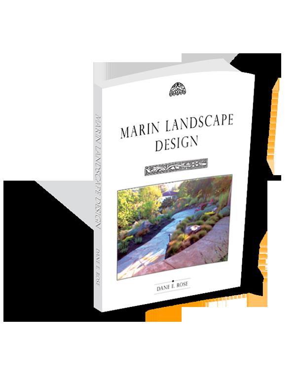Marin Landscape Design