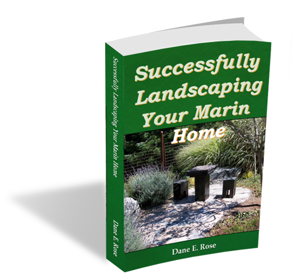 Successfully Landscaping Your Marin Home
