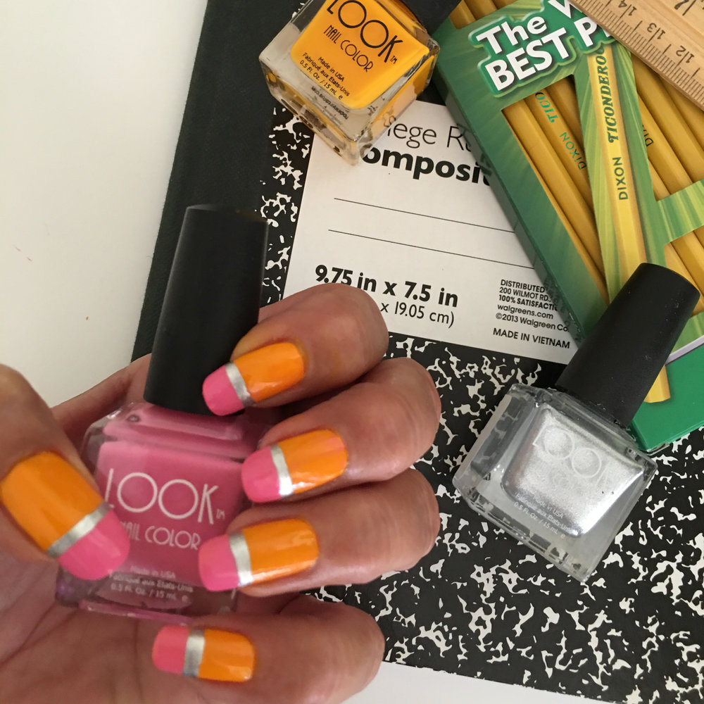 Share your Nail ART with us! - Send your