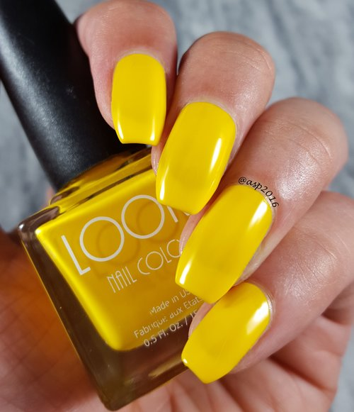 Best Bright Brilliant Yellow