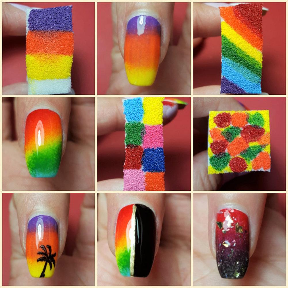 Ombre nail art designs.jpg