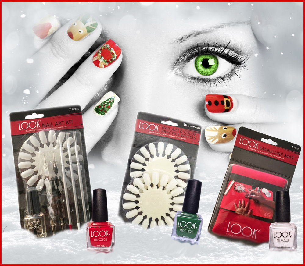 We can help STUFF your HOLIDAY STOCKINGS!