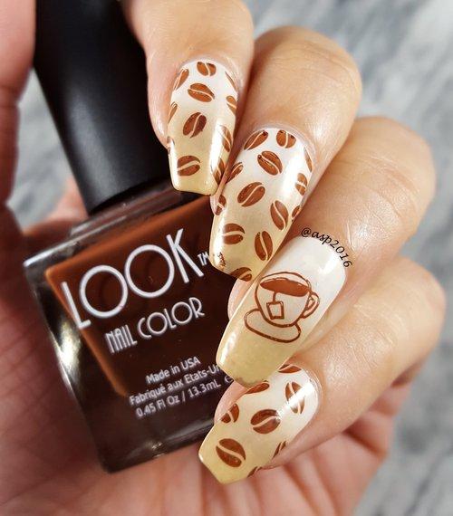 Nail Art Gallery Look Nail Color