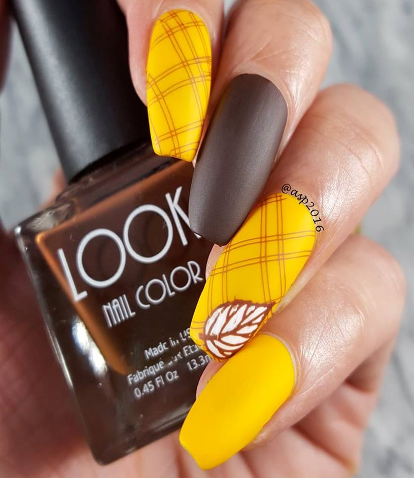 Aparna Nail Art - Chocolate.jpg