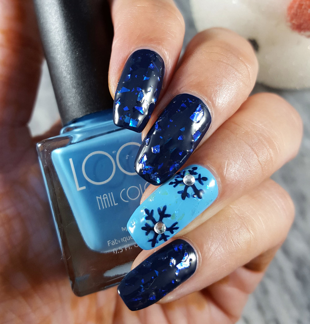 From our LET IT SNOW TRIO COLLECTION $20.00 Value...ONLY $10.00