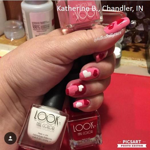 Katherine B., Chandler, IN