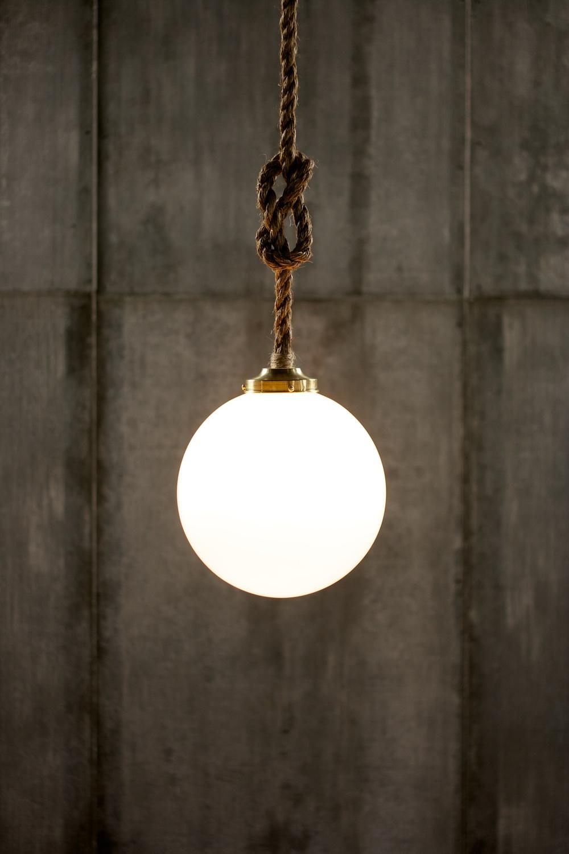 Custom — LUKE LAMP CO