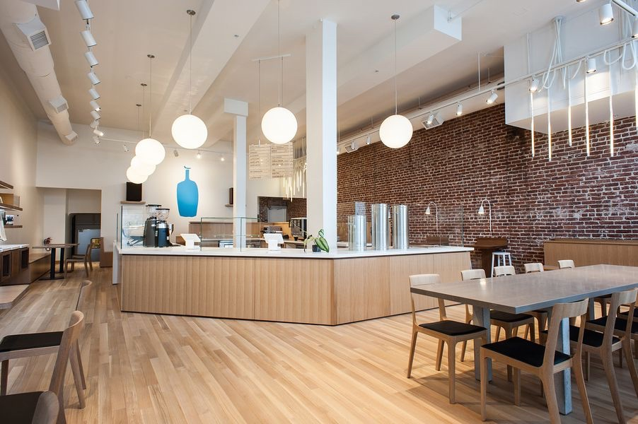 BLUE BOTTLE |   Los Angeles, CA