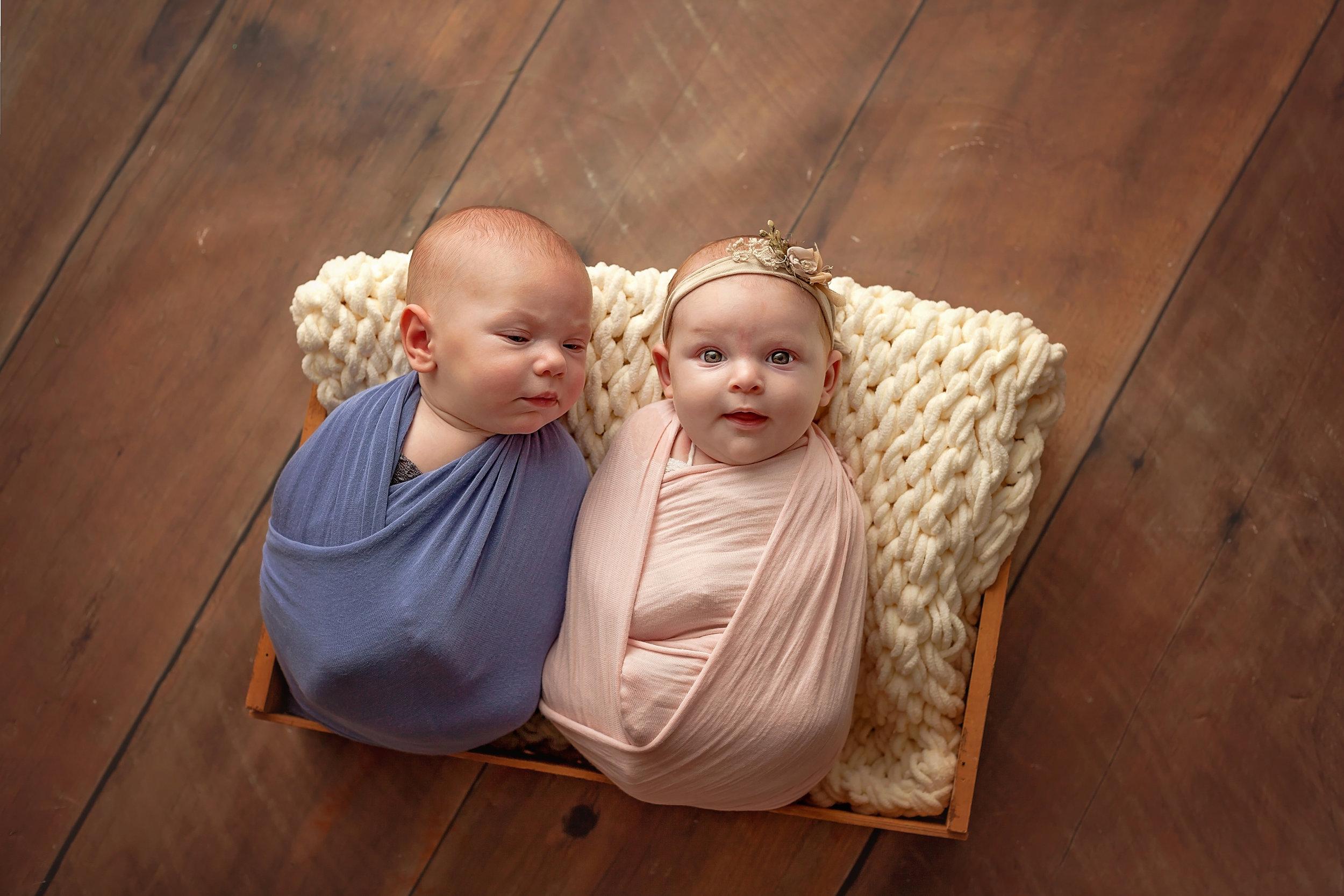 0e132a72ecba Baby Cousins XOXO
