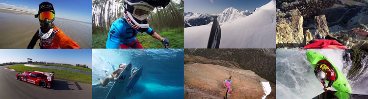 The Craft of Creating a GoPro Launch Video 3