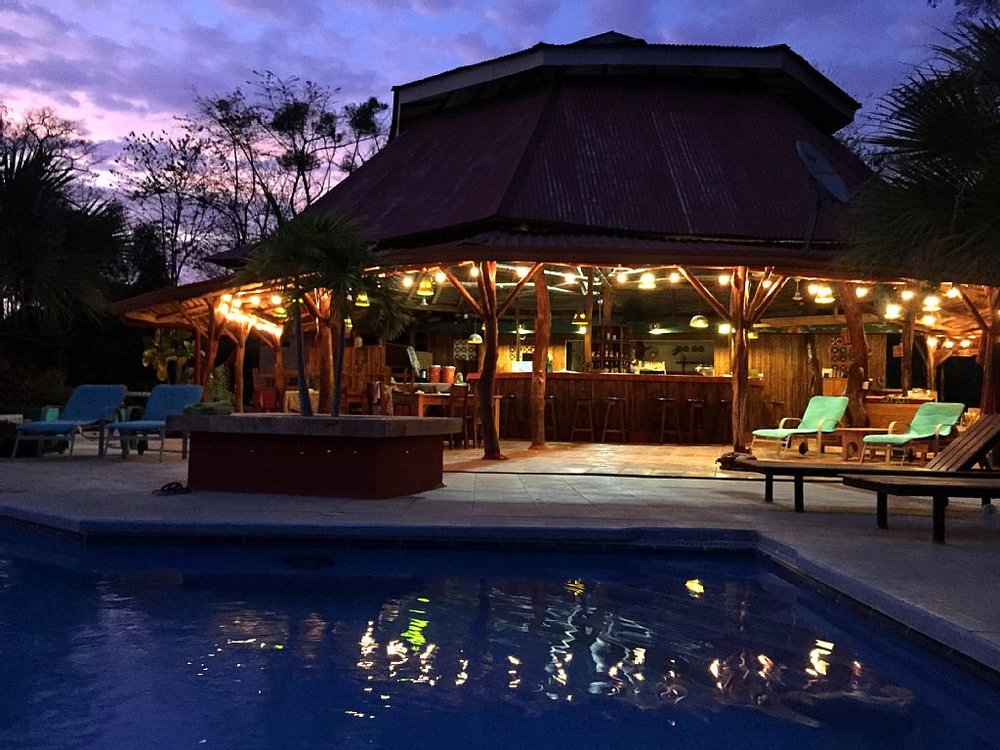 Costa Rica CME Lodge