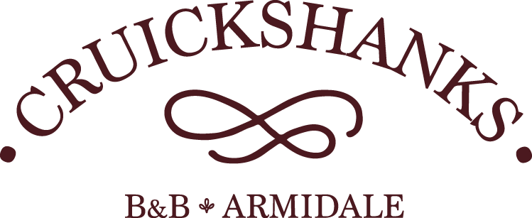 Cruickshanks B&B