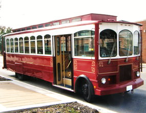 Trolley 2 - Coll Doll