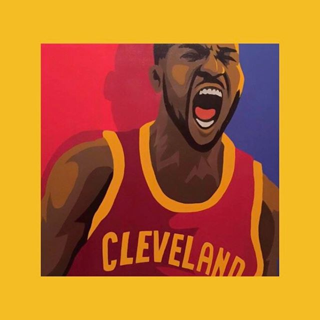 Commission painting for @realtristan13