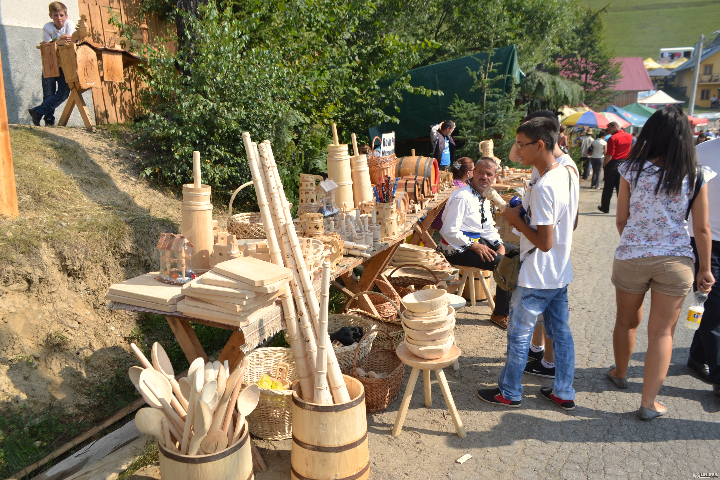 Woodworking Festival