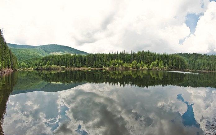Oasa Lake