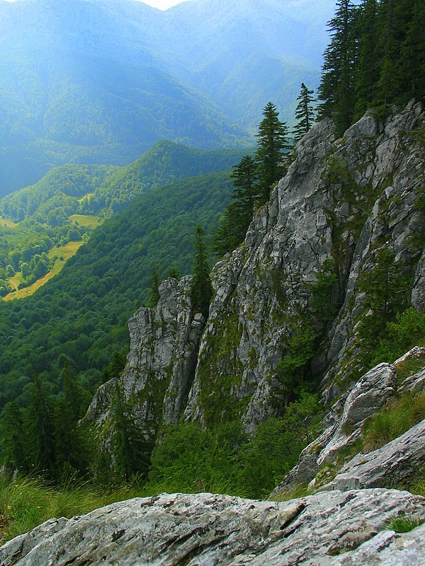 Apuseni Mountains