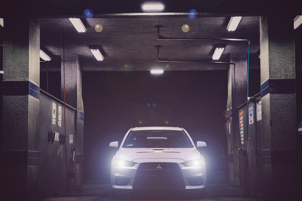 2014 mitsubishi evo x gsr photoshoot in the ie andrew manley i have always wanted to do a shoot in a self car wash but never needed to so this was a great opportunity to do it although i probably wont my car solutioingenieria