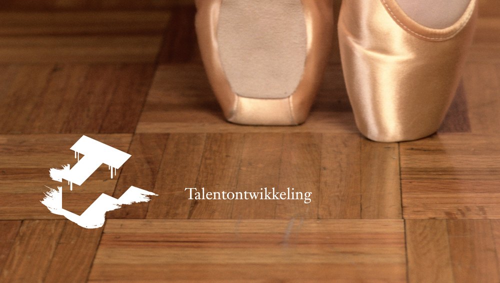 Talentontwikkeling branding