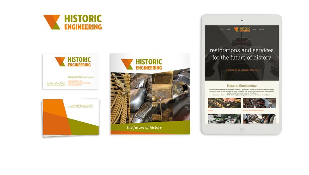 Historic Engineering