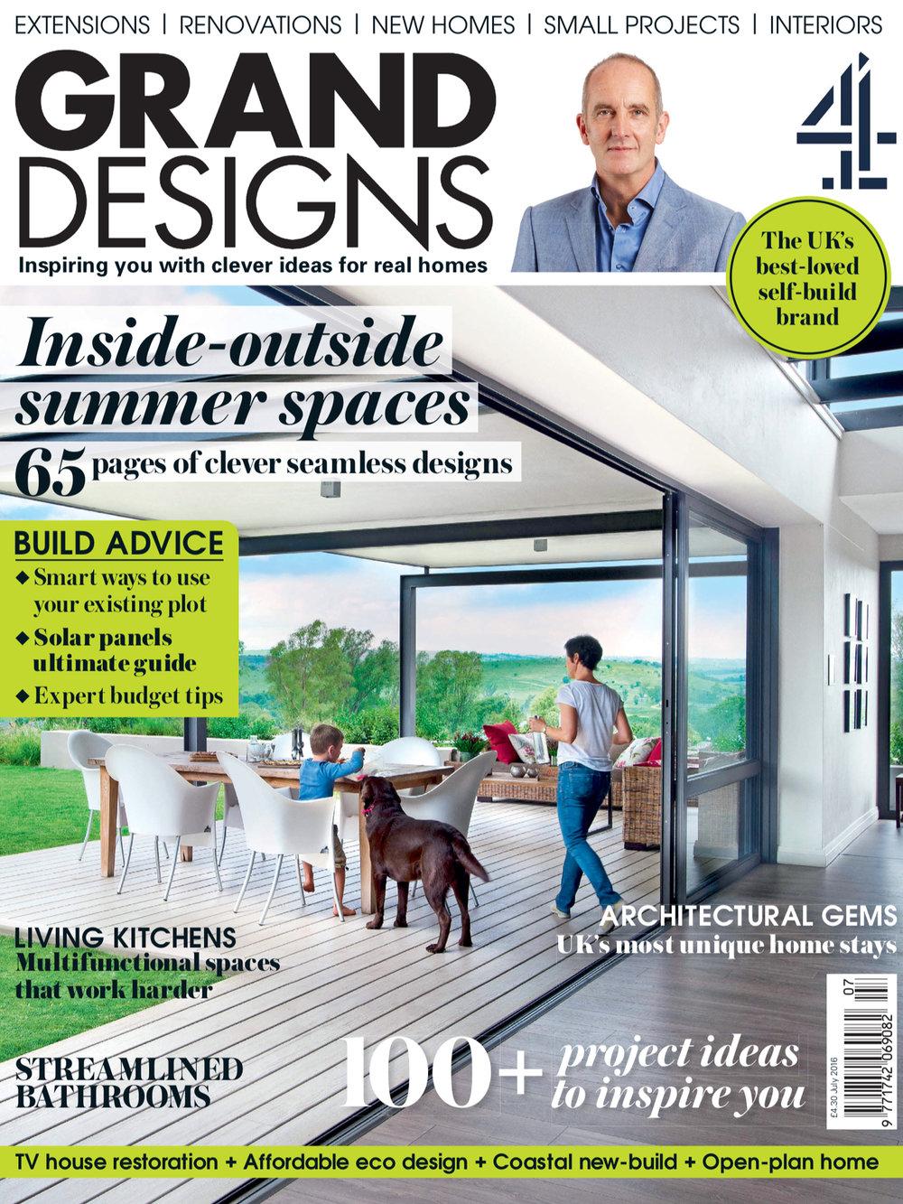Grand Designs – Jul 16