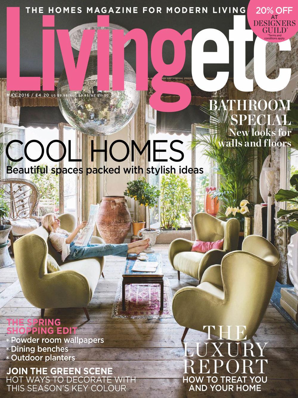 Livingetc – May 16