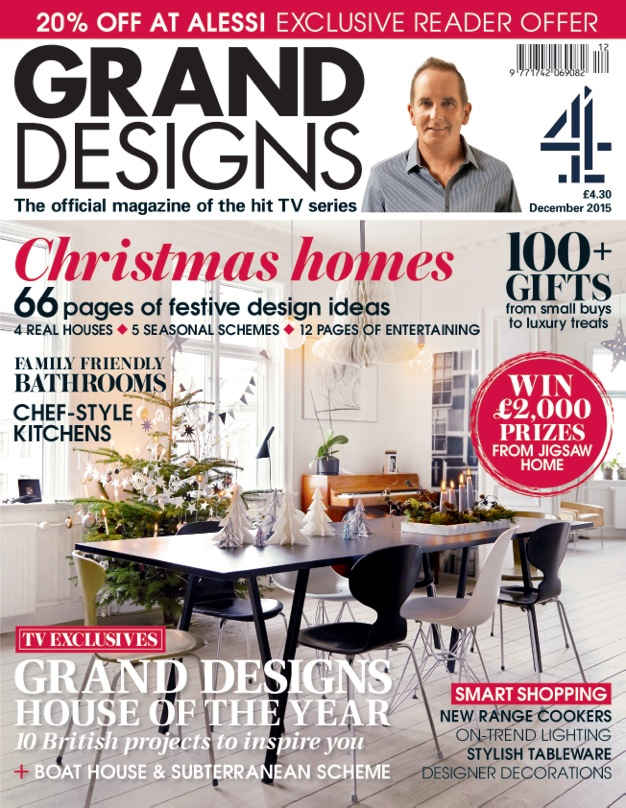 Grand Designs – Dec 15