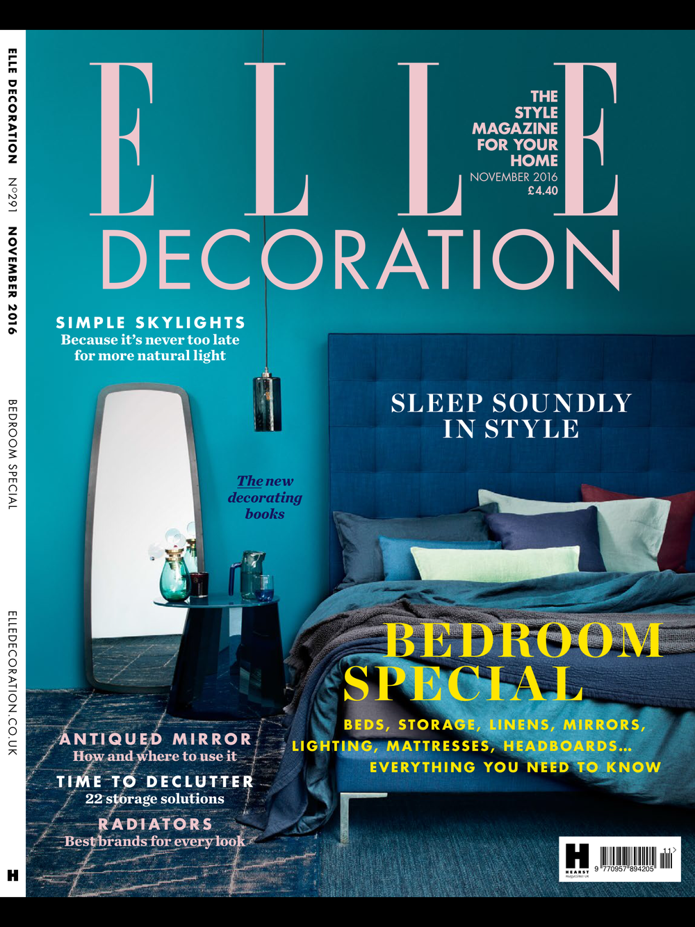 magazine de deco s france la vie parisienne magazine with. Black Bedroom Furniture Sets. Home Design Ideas