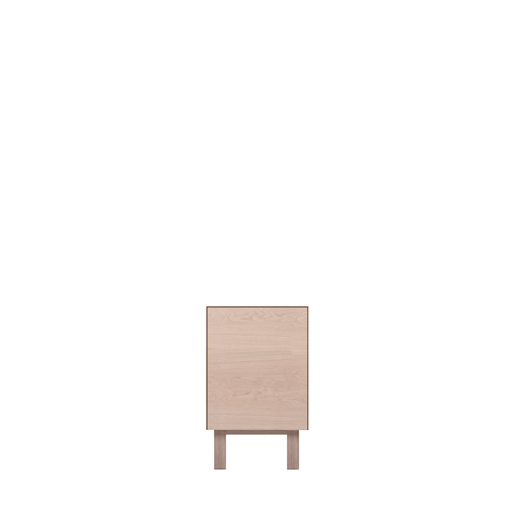Cubo Side Table 1 Door Another Brand