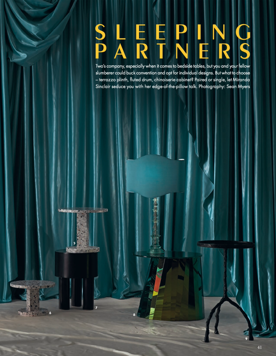World of Interiors - November 2017