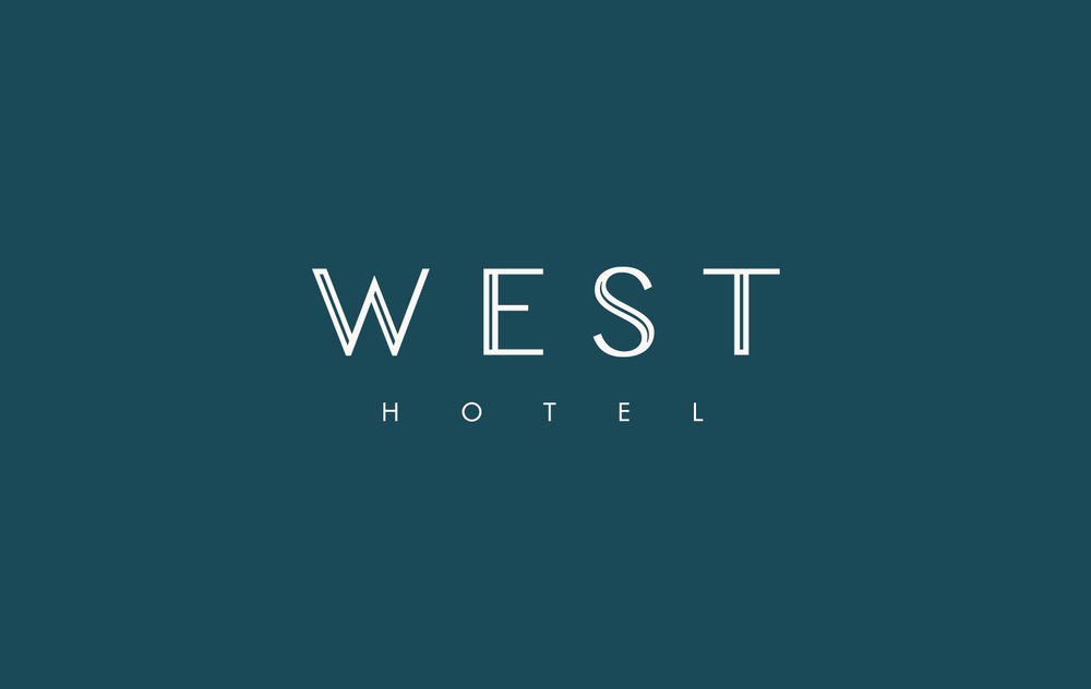 West Hotel (2017) / Designed at  Squad Ink  Luxury boutique hotel in Barangaroo, Sydney