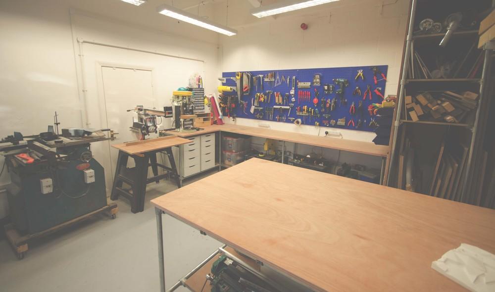 Workshop Build