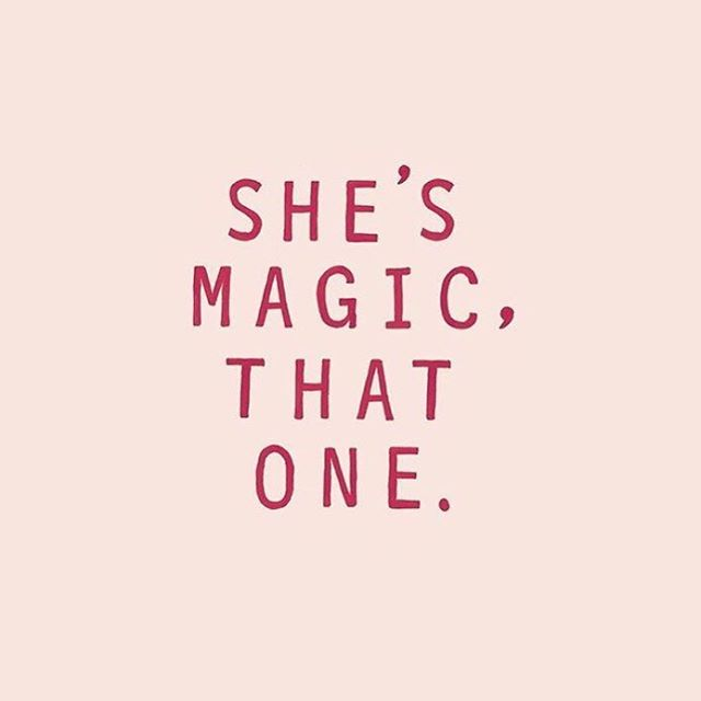 Yes, yes you are. 💕