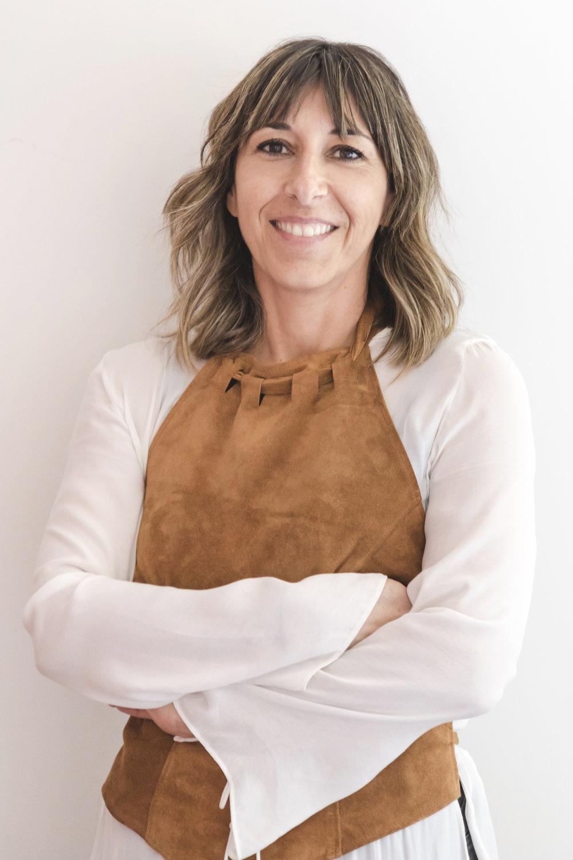 Lidia Alarcon