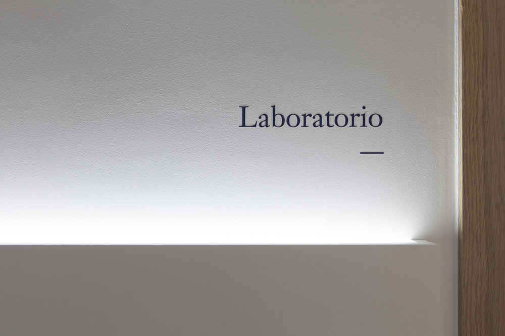 LaboratorioClinicaDental
