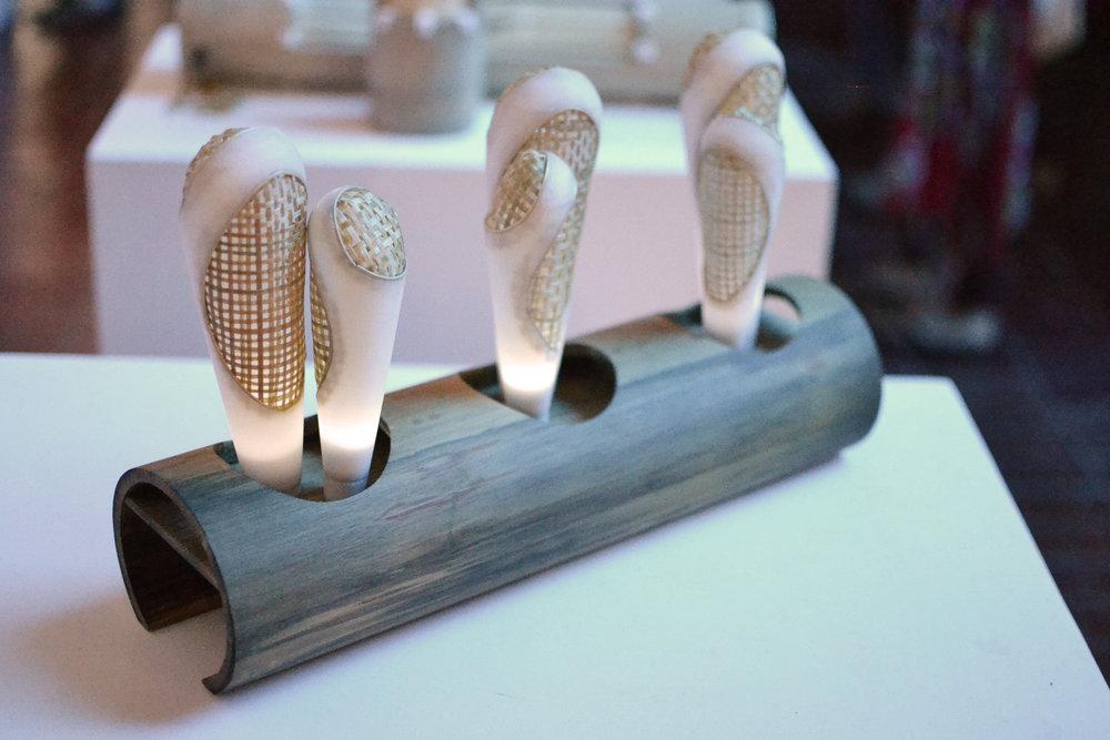 Digital Bamboo Studio (COFA x ITB)