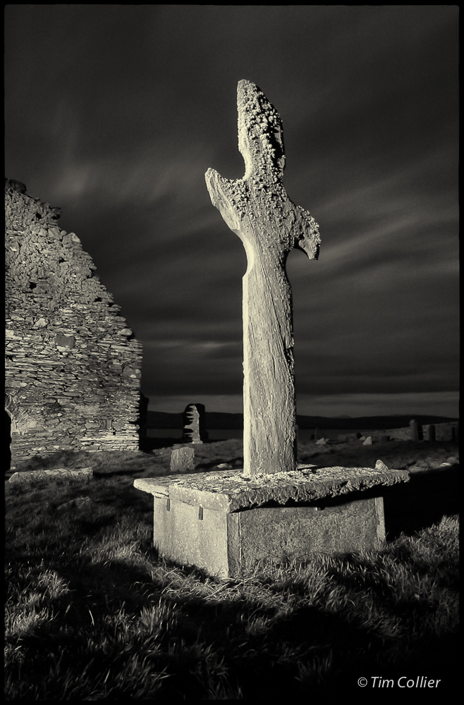 Kilnave Cross