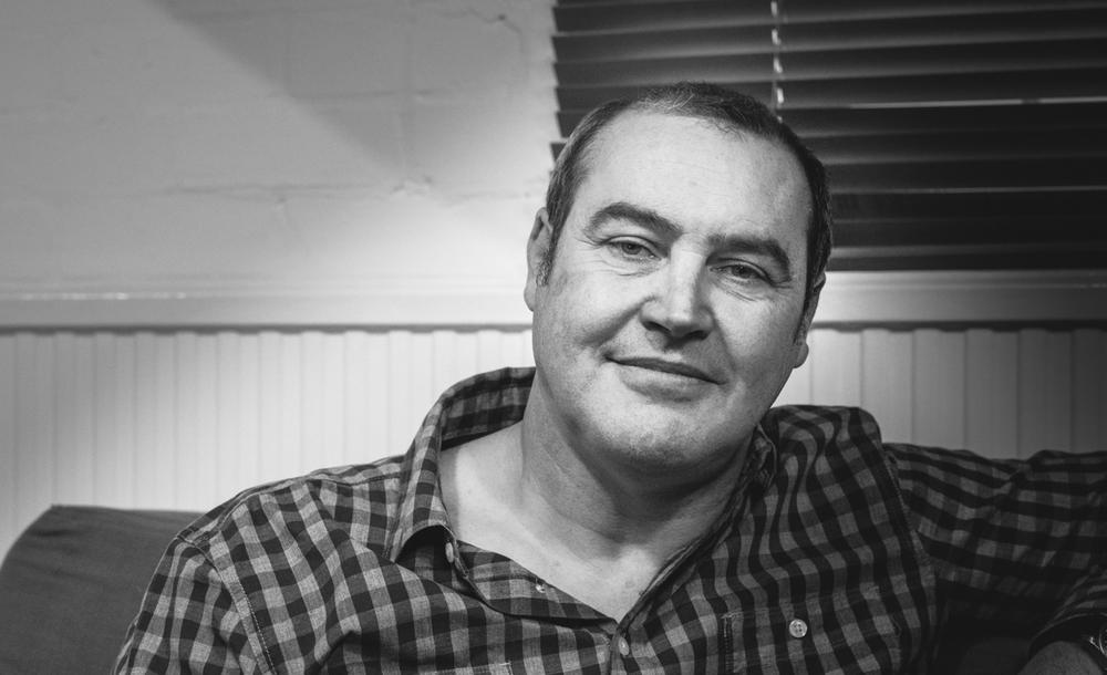 Keith Davies, January 2015