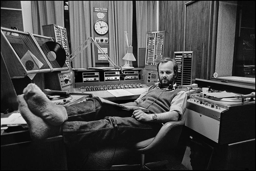 John Robert Parker Ravenscroft (John Peel)