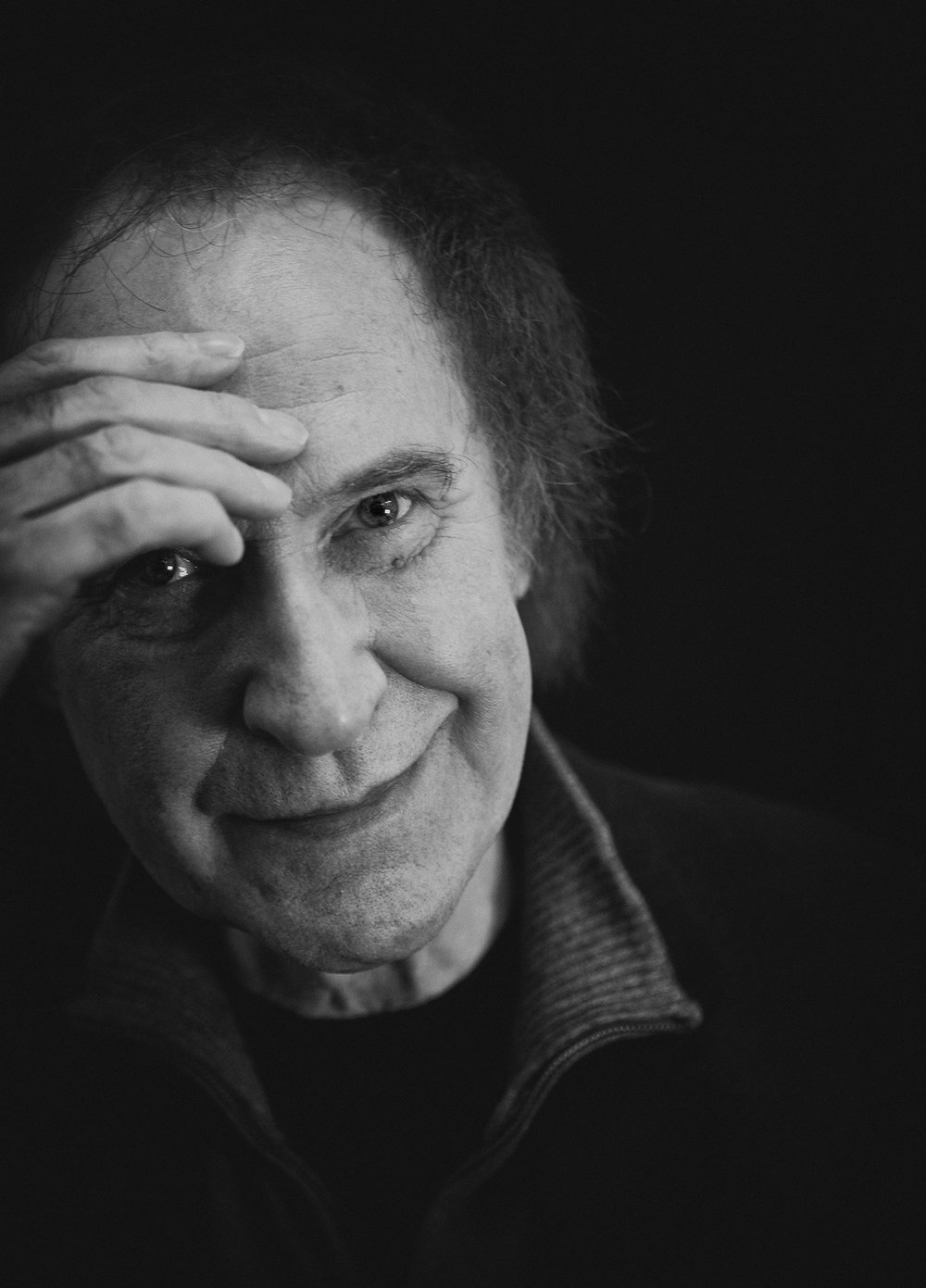 Ray Davies. © Emyr Young