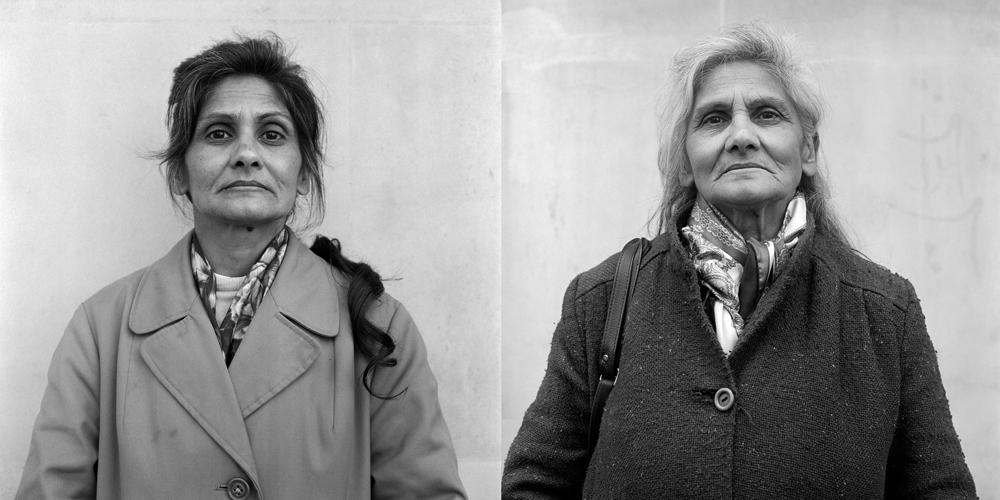 Florence Alma Snoad, Southampton, 1974 and 1999