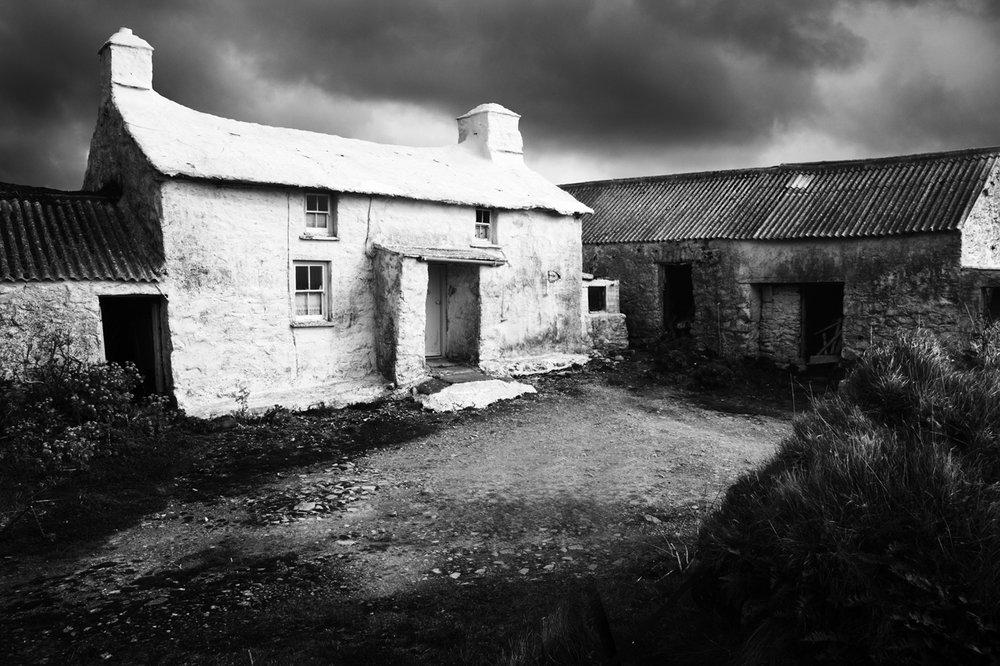 Treleddyd Fawr Cottage, near St Davids