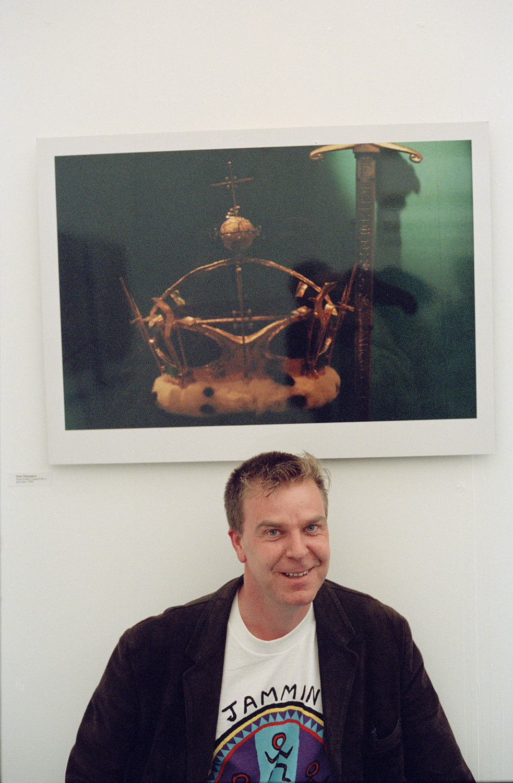 Peter Finnermore